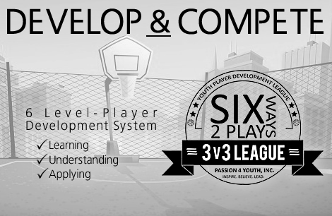 Develop and Compete Program